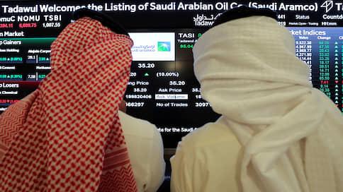 Saudi Aramco обогнала Apple  / Как нефтяная компания стала самой дорогой в мире и возможен ли откат котировок в будущем
