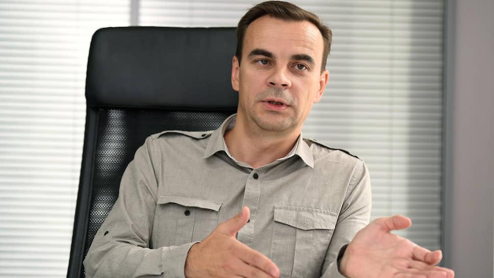 Основатель Nginx Игорь Сысоев