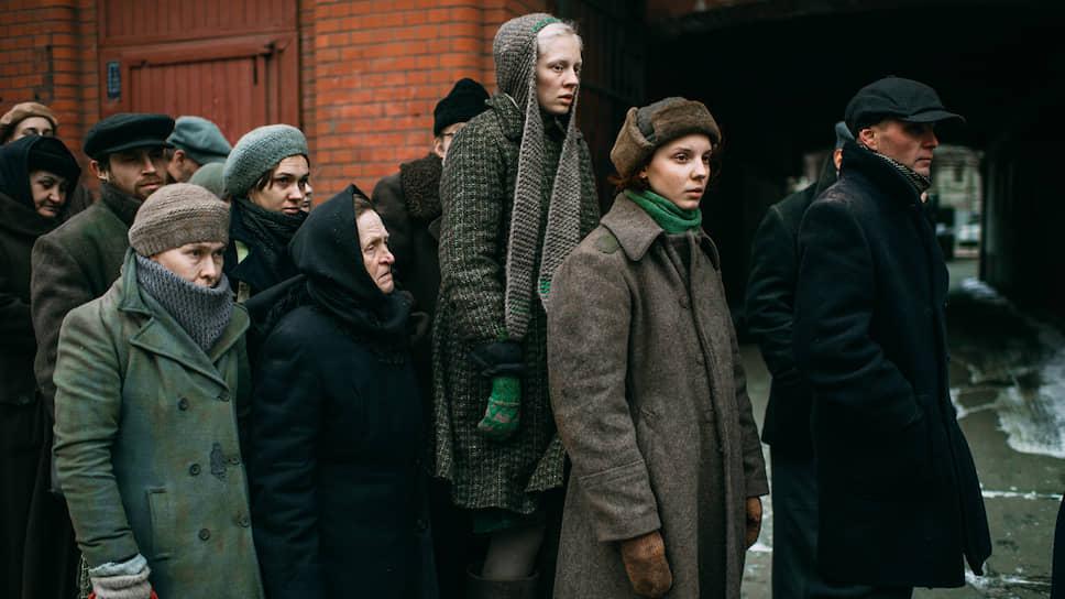 Какие российские фильмы поборются за «Оскар»