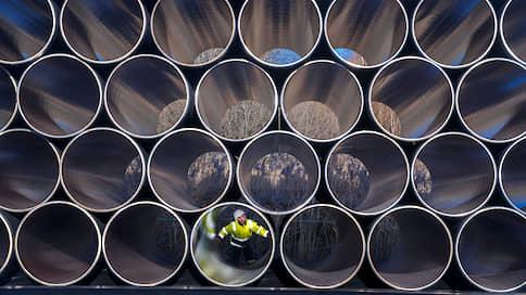 «Можно и санкции ввести, и прокладку газопровода не остановить»  / Игорь Юшков — об ограничениях в отношении проекта «Северный поток-2»