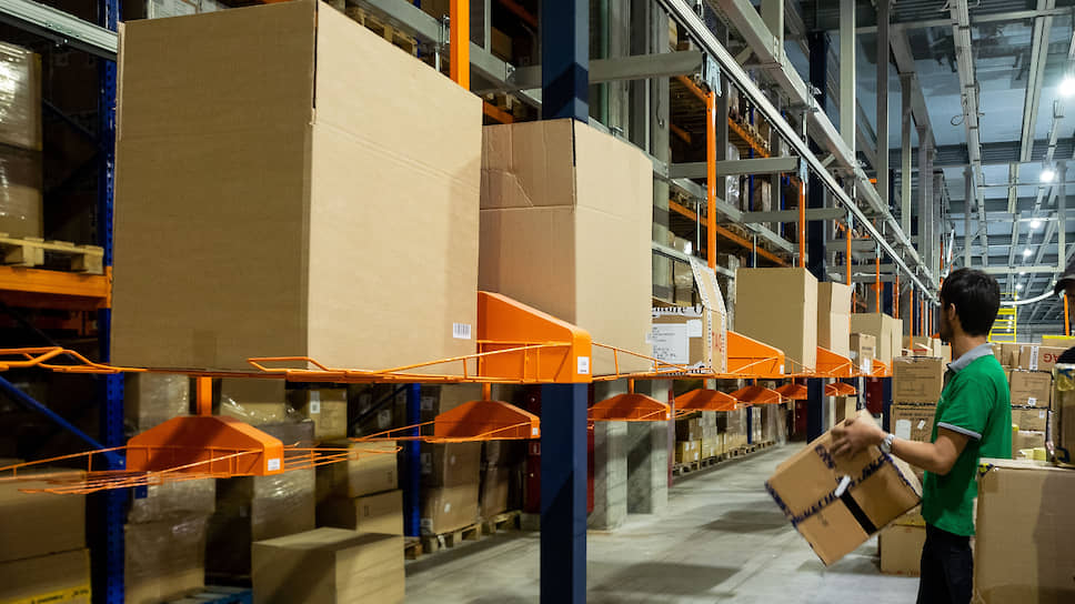 Как увеличение числа заказов влияет на работу интернет-магазинов