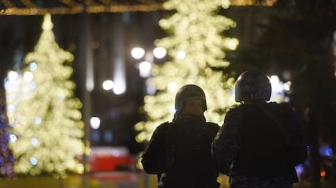Действиям стрелка подобрали мотивы  / Чем руководствовался Евгений Манюров, устроивший стрельбу у здания ФСБ