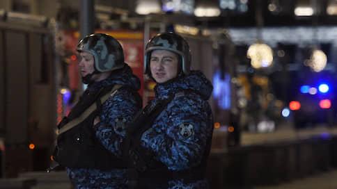 Зарубежные СМИ:  Что известно о вооруженном нападении на Лубянской площади?  / 20 декабря, четверг
