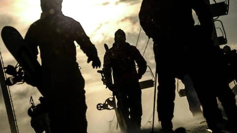 Горнолыжный сезон «растаял» в Подмосковье  / Как теплая погода влияет на работу склонов и трасс