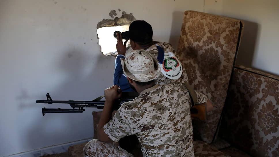 Почему Москва и Анкара оказались на грани конфликта из-за ситуации в Ливии