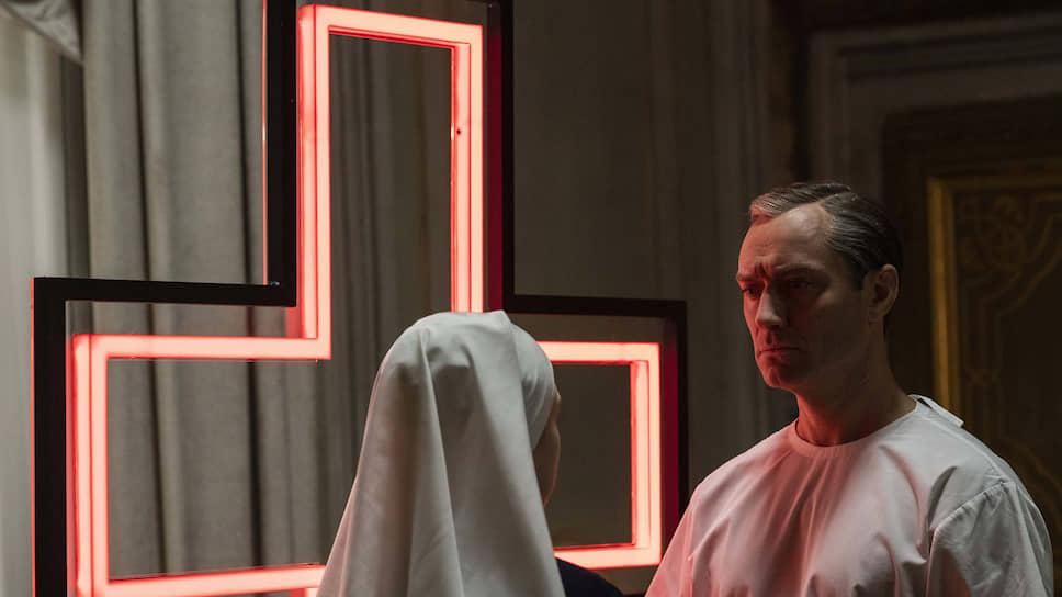 Сериалы от Netflix не попали в «лист ожидания»
