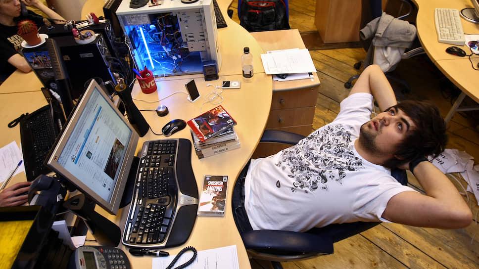 Как заставить сотрудников работать после каникул