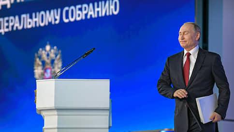 «Владимир Путин ослабляет институт президента и правительства»  / Константин Симонов — об изменениях в системе госуправления