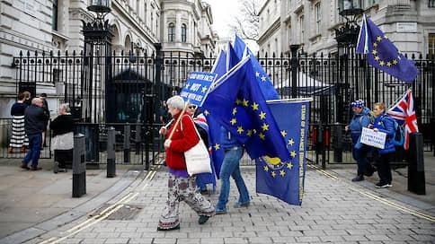 Великобритания направилась на выход  / Что изменится после «Брексита»