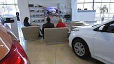Автомобили не следуют прогнозам  / Что влияет на динамику продаж новых машин в России