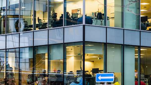 Офисы выходят за пределы ТТК // Что повлияло на трехкратный рост числа офисов в Москве