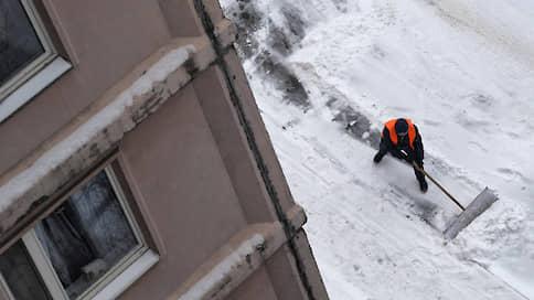 Снежный покров задержится в столице // Как будет меняться температура в Москве до конца недели