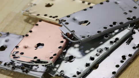 Apple не учла патентные риски // Предъявит ли IT-компания иск производителю чипов  Broadcom