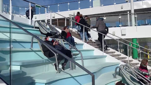 Коронавирус пришвартовал Costa Smeralda // Как власти Италии задержали круизный лайнер