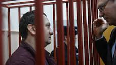 «Фигурант Игорь Ляховец назвал дело политическим»