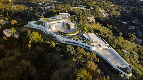 Рынок недвижимости обзавелся «Моной Лизой» // Будет ли особняк стоимостью в $500 млн пользоваться спросом