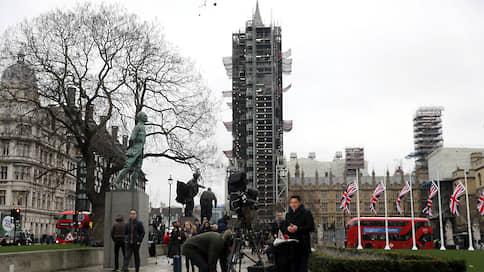 Британцы считают минуты до «Брексита»  / Как Великобритания проведет день выхода из ЕС