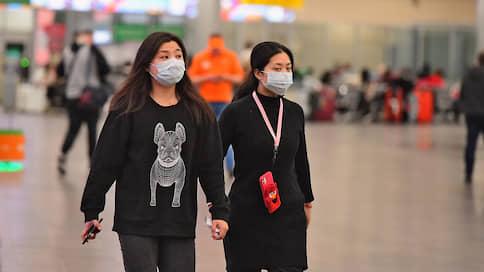 Китайские самолеты разворачиваются из России // Какими будут последствия отмены авиасообщения между двумя странами