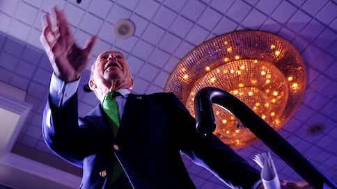 Майкл Блумберг вышел с предвыборным налогом // Как заявление миллиардера повлияет на его рейтинг