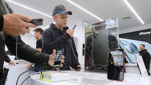 Производители заплатят за «баги» // К чему могут привести предложенные ФАС поправки в «закон против Apple»