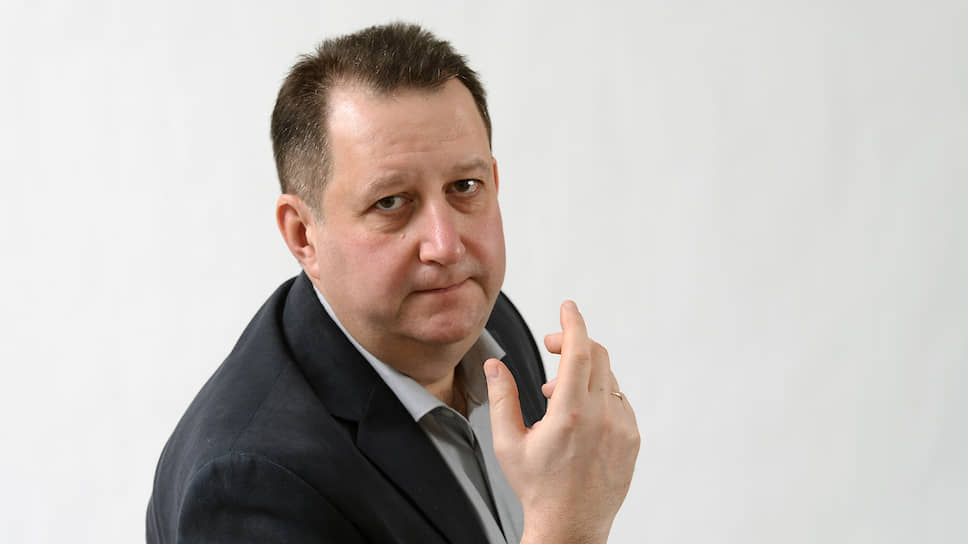 Дмитрий Дризе — о создании новых политических структур