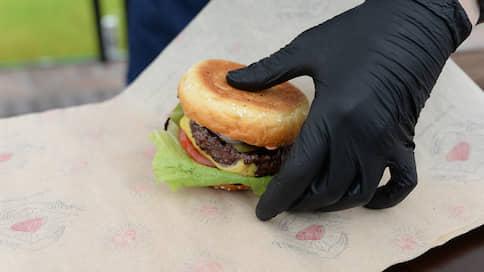 «Мираторг» оставит бургеры при себе // Почему компания отказалась сотрудничать с сервисами доставки еды