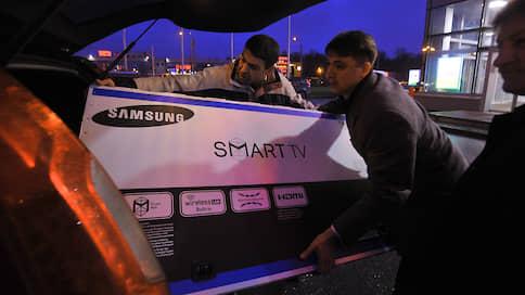 Samsung отключает «серые» телевизоры // Как пользователи могут восстановить функционирование устройств