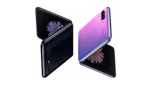 Samsung разложился посреди «Оскара» // Что известно о модели Galaxy Z Flip