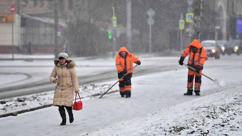 Сырость и ветер подбираются к России // Какой будет погода в течение недели