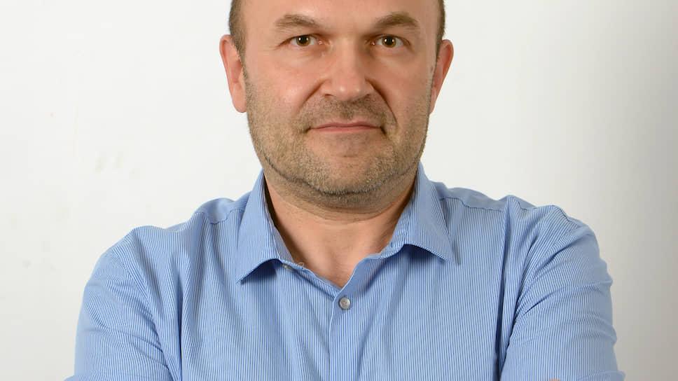Максим Юсин — об отношениях Москвы и Анкары
