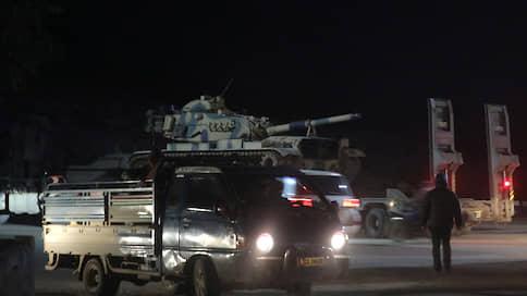 Сирия оказалась в центре противоречий // Какие проблемы для России может создать конфликт в регионе
