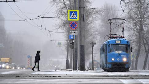 Понедельник запасется теплом // Какой будет погода в Москве к началу следующей недели