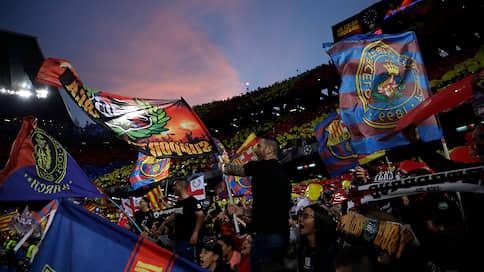 Болельщиков отправили в блокчейн // Зачем «Барселона» запускает свою цифровую валюту