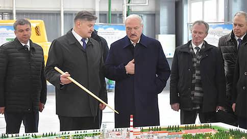 Белоруссия ищет пространство для маневра // Что стоит за заявлениями Александра Лукашенко о покупке энергоресурсов у других стран