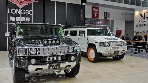 Пекинский автосалон поставили на паузу  / К чему приведет перенос сроков проведения выставки машин