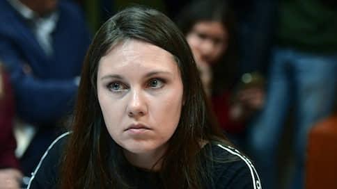 Суд встал на сторону карантина  / Насколько законно содержание в изоляции сбежавшей из больницы петербурженки