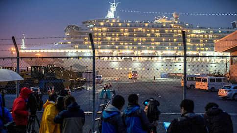 Diamond Princess попрощается с пассажирами  / Кто из путешественников сможет покинуть лайнер