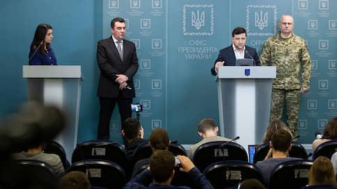 «Обострения будут неизбежно продолжаться»  / Максим Юсин — о ситуациии на юго-востоке Украины
