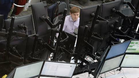 Фондовый рынок обзавелся «мертвыми душами» // Почему россияне не пополняют свои брокерские счета