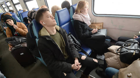Общественный транспорт хотят перевести в беззвучный режим // Как планируют наказывать за включение музыки или видео без наушников