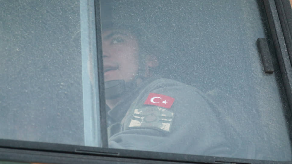 """Эксперт в эфире """"Ъ FM"""" — о военной операции Анкары в Идлибе"""