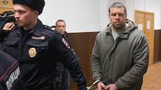Денис Коновалов пошел на признание