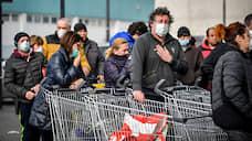 Коронавирус держит Италию в напряжении  / Как в стране пытаются снизить риск заражения