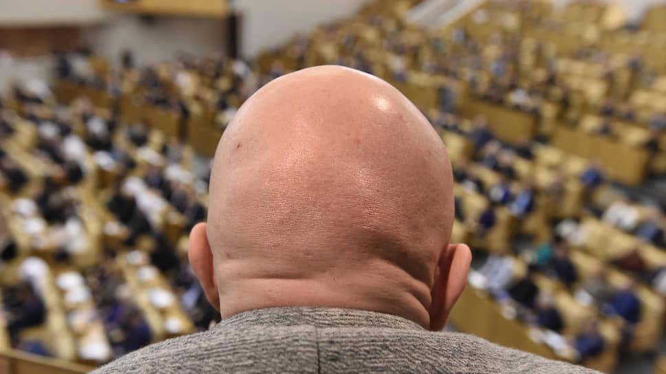 В чем депутат Госдумы подозревает сервис MyHeritage