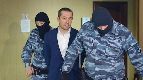 Дмитрию Захарченко распутали связи  / Кому и как бывший полковник МВД мог покровительствовать