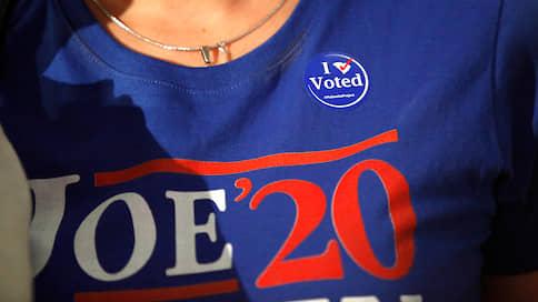 «Супервторник» расставит кандидатов по местам  / Кто считается основным фаворитом предвыборной гонки в США