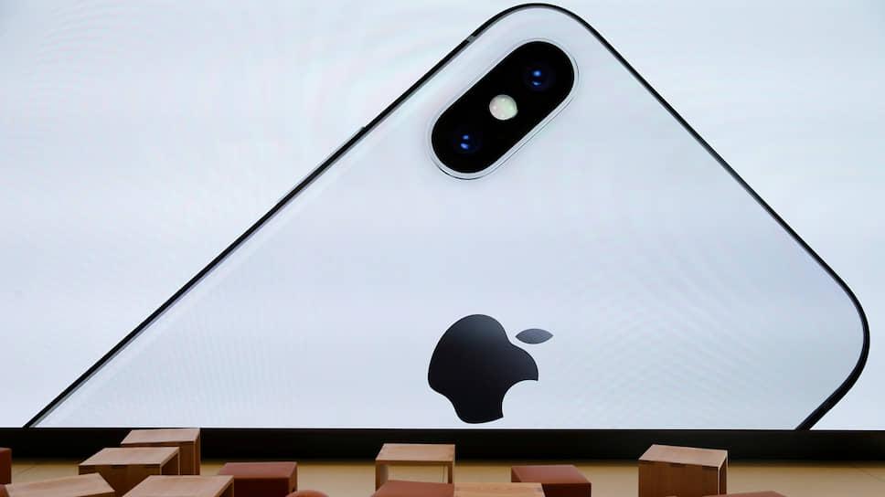 Apple не хватает мощностей