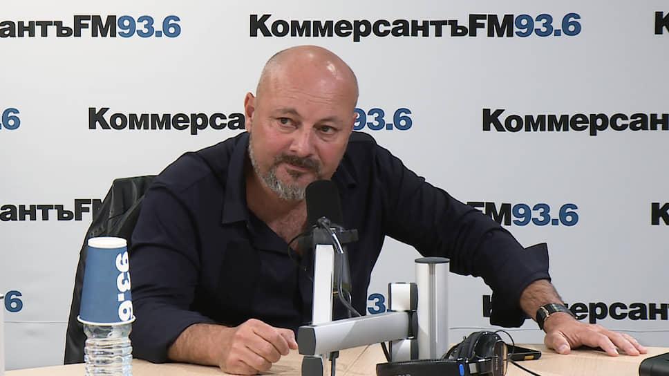 """Евгений Коган в эфире """"Ъ FM"""" — о курсе рубля"""