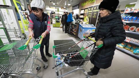 Ритейлеры готовятся к допзакупкам  / Испытывают ли супермаркеты проблемы с ассортиментом на фоне коронавируса
