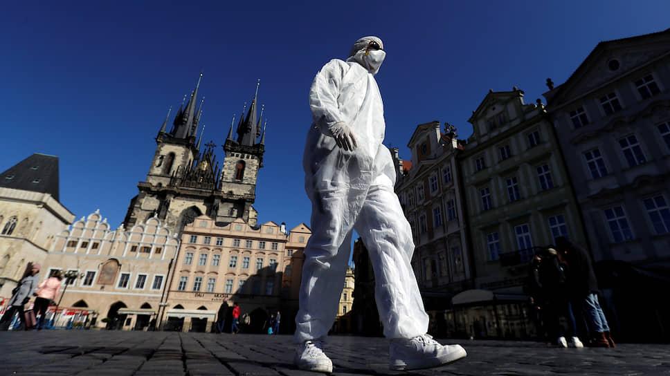 Европейские власти позаботились о гражданах